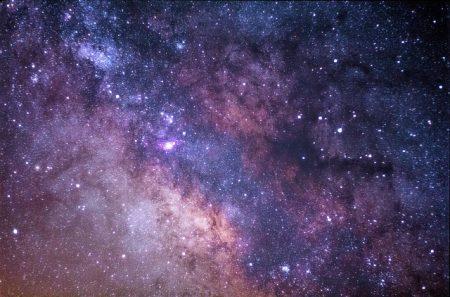 宇宙の画像